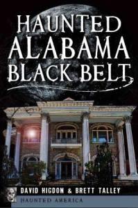 haunted black belt