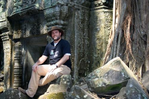 2013-01-23 Cambodia - Angkor Wat Temples 103x