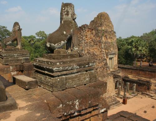 2013-01-23 Cambodia - Angkor Wat Temples 156x
