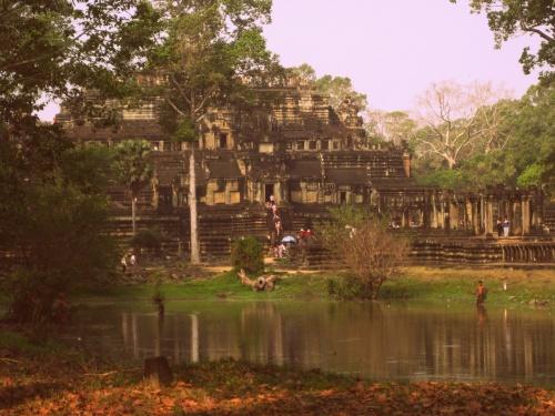 2013-01-24 Cambodia - Angkor Wat 042x