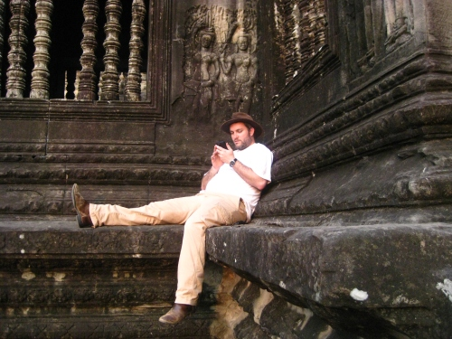 2013-01-24 Cambodia - Angkor Wat Sunrise 023x (2)